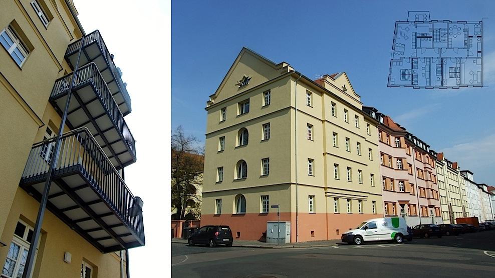 Bild for Architekt leipzig